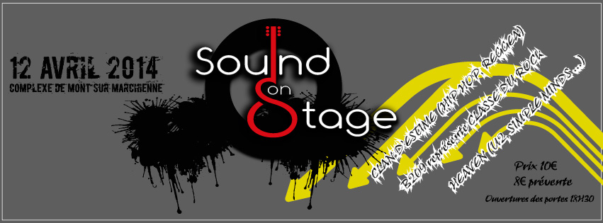 Sound Of Stage